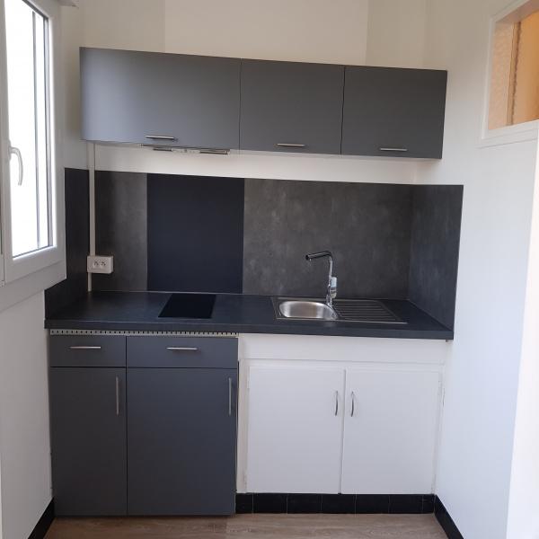 Offres de location Appartement Thorigny-sur-Marne 77400