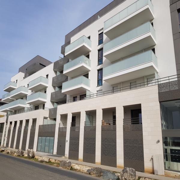 Offres de location Appartement Bussy-Saint-Georges 77600