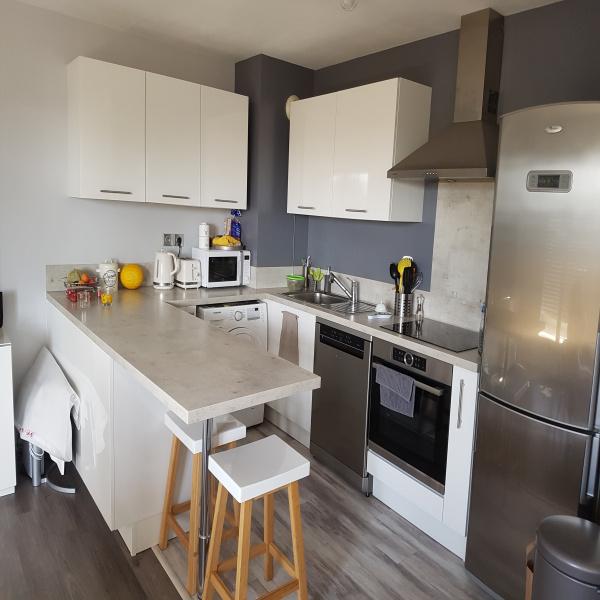 Offres de location Appartement Montévrain 77144