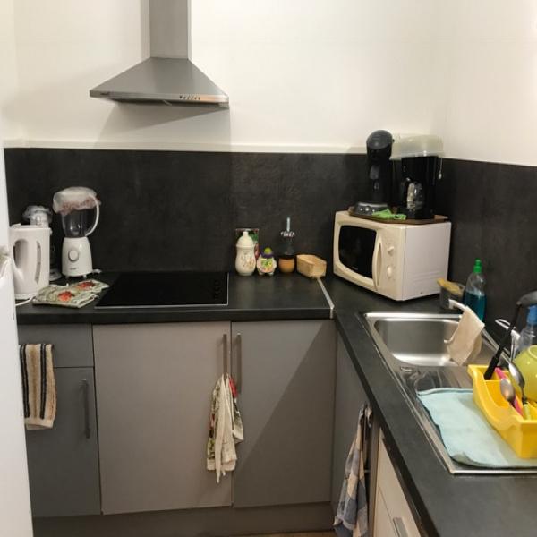 Offres de vente Appartement Lagny-sur-Marne 77400