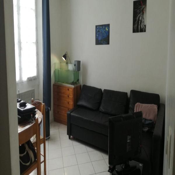 Offres de location Appartement Lagny-sur-Marne 77400