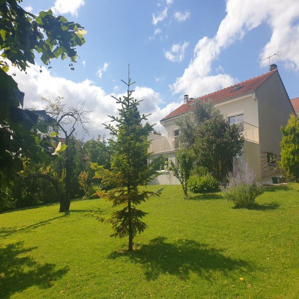 Offres de vente Maison Thorigny-sur-Marne 77400